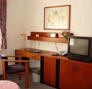 Hotel Rabensteiner Hof - фото 2