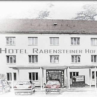 Hotel Rabensteiner Hof - фото 7