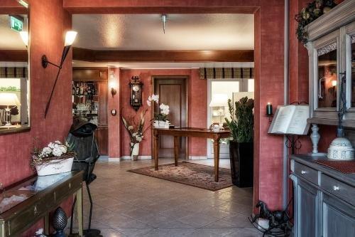 Ringhotel Landhaus Haveltreff - фото 12