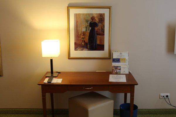 Ringhotel Landhaus Haveltreff - фото 4