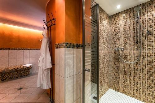 Ringhotel Landhaus Haveltreff - фото 6