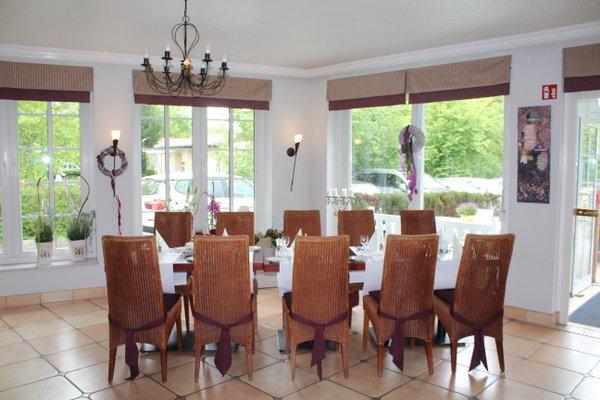 Ringhotel Landhaus Haveltreff - фото 9