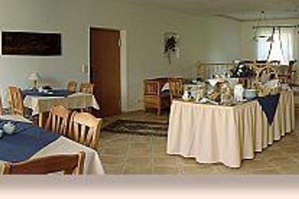 Hotel Garni Burgstemmer Hof - фото 6