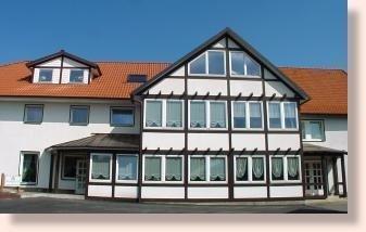 Hotel Garni Burgstemmer Hof - фото 1