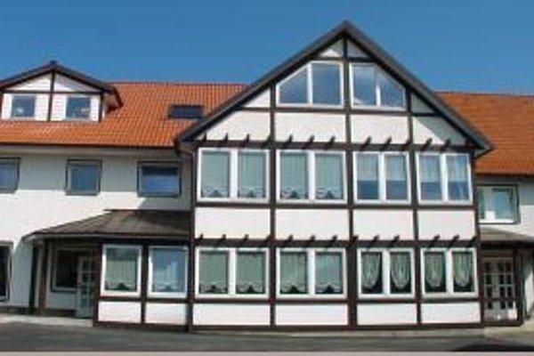 Hotel Garni Burgstemmer Hof - фото 2