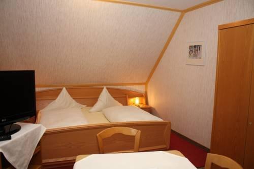Hotel Drei Kronen - фото 1