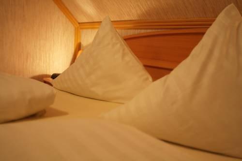 Hotel Drei Kronen - фото 10