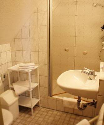 Hotel Drei Kronen - фото 6
