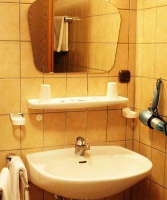 Hotel Drei Kronen - фото 8