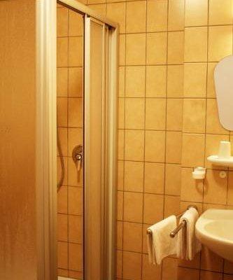 Hotel Drei Kronen - фото 9