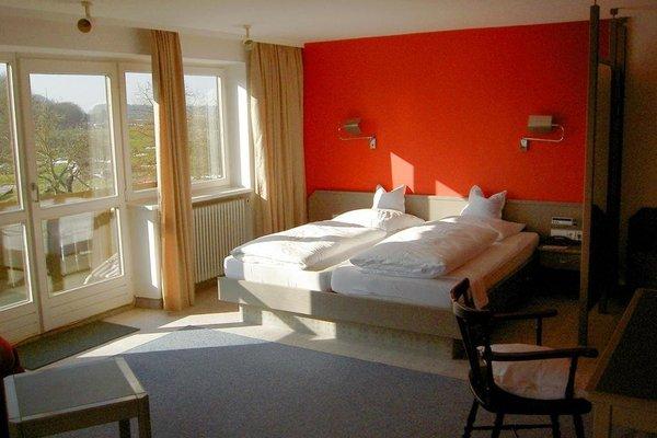 Landhotel Bayerische Alm - фото 2