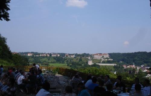 Landhotel Bayerische Alm - фото 22
