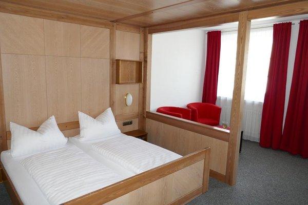 Bayerischer Hof - фото 50