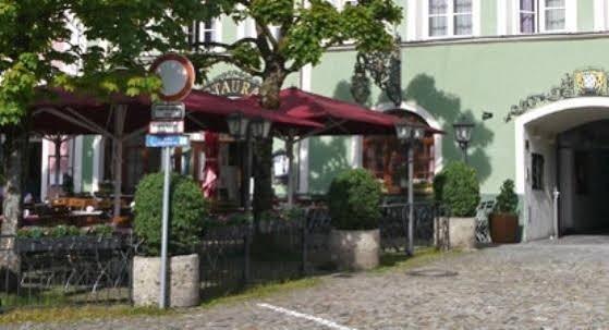 Bayerischer Hof - фото 16