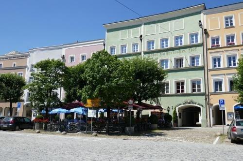 Bayerischer Hof - фото 19