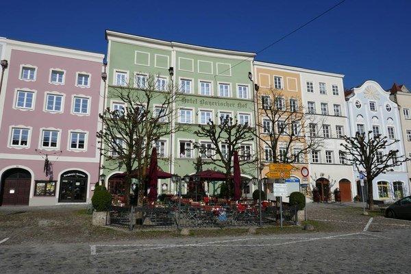 Bayerischer Hof - фото 20