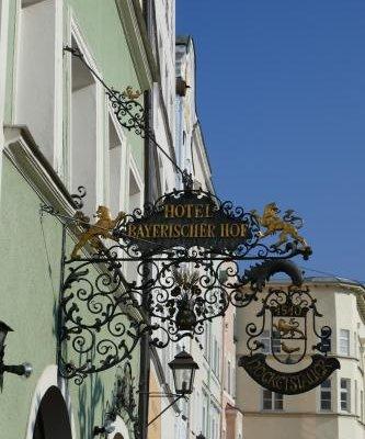Bayerischer Hof - фото 22