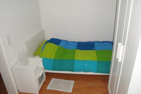Bed & Breakfast Burgau - фото 13