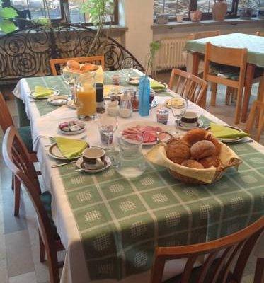 Bed & Breakfast Burgau - фото 16