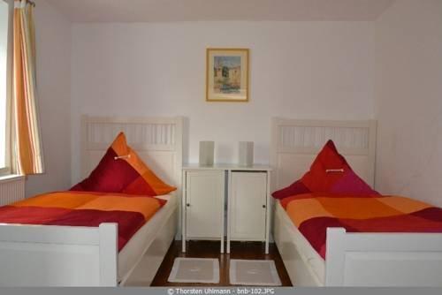 Bed & Breakfast Burgau - фото 3