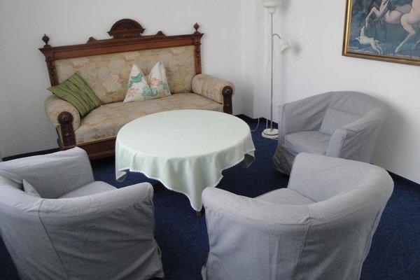 Bed & Breakfast Burgau - фото 8