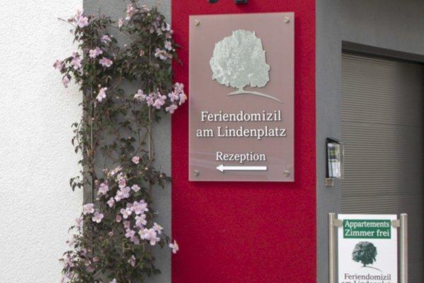 Feriendomizil am Lindenplatz - фото 18