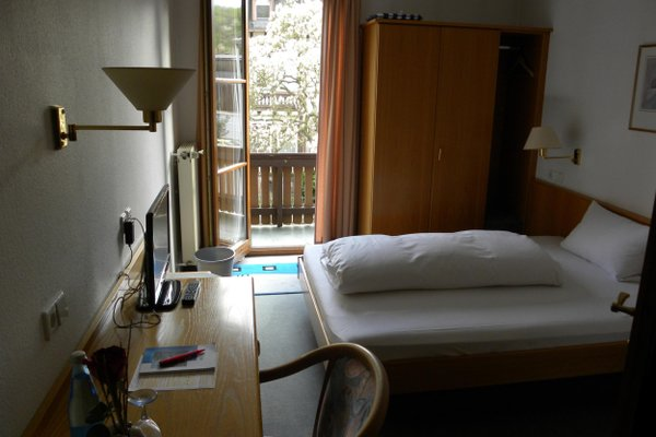 Hotel Restaurant Adler Buhlertal - фото 1