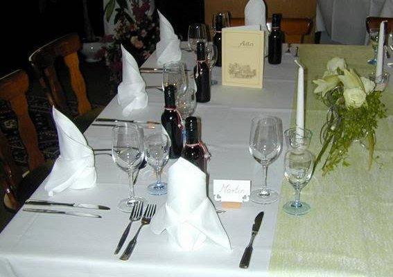 Hotel Restaurant Adler Buhlertal - фото 11