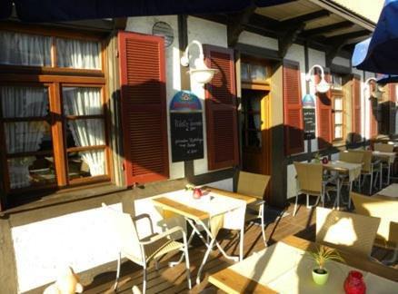 Hotel Restaurant Adler Buhlertal - фото 19