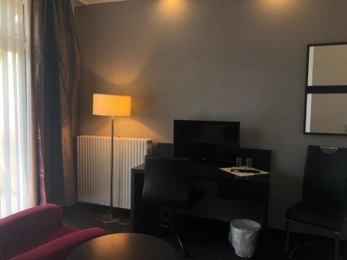 Waldhotel zum Taunus - фото 7