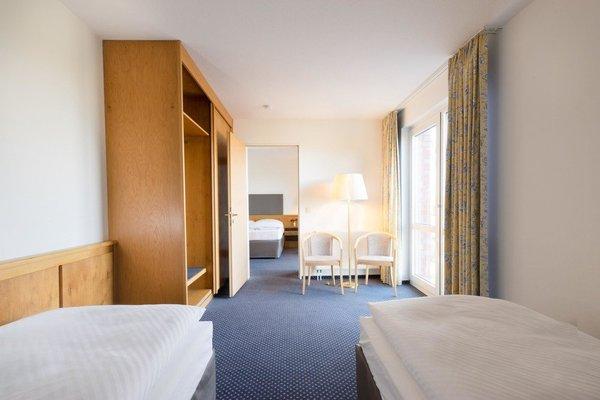 Hotel Heidehof garni - фото 1