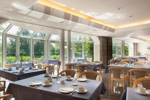 Hotel Heidehof garni - фото 11