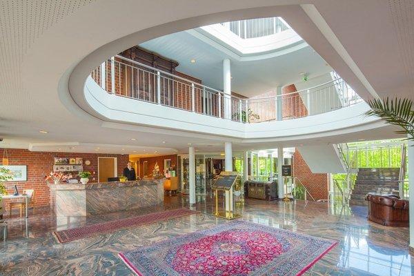 Hotel Heidehof garni - фото 14