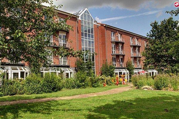 Hotel Heidehof garni - фото 22