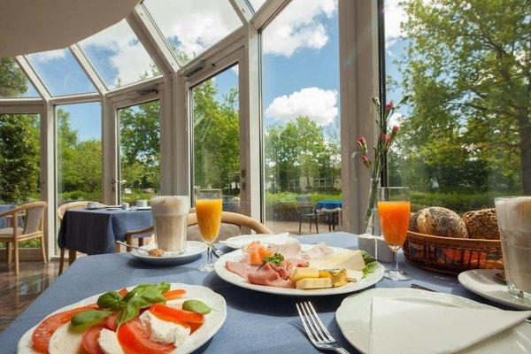 Hotel Heidehof garni - фото 3