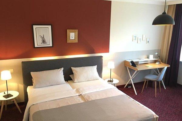 Flair Hotel Zur Eiche - фото 50