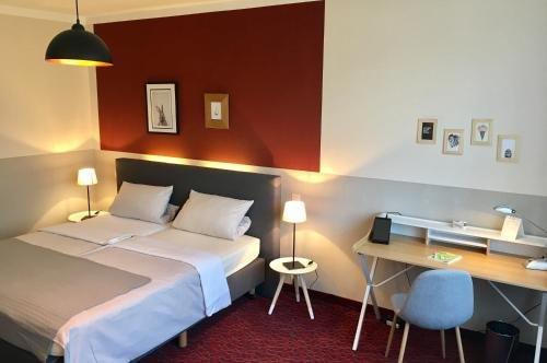 Flair Hotel Zur Eiche - фото 1