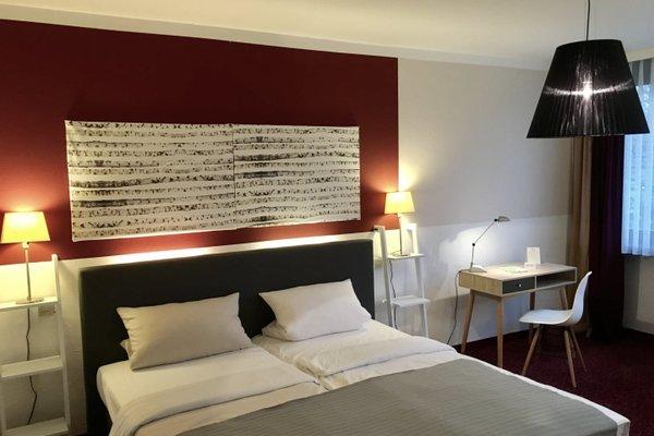 Flair Hotel Zur Eiche - фото 2