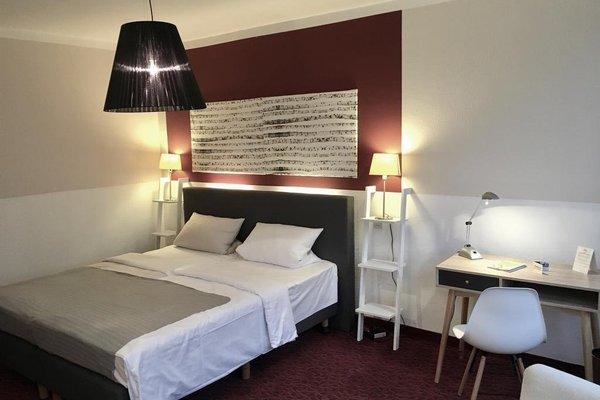 Flair Hotel Zur Eiche - фото 3