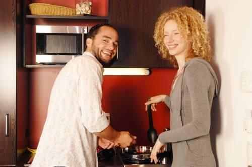 Stay2Munich Hotel & Serviced Apartments - фото 10