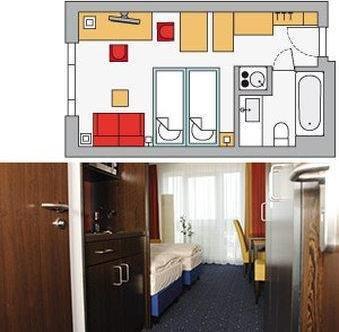 Stay2Munich Hotel & Serviced Apartments - фото 11