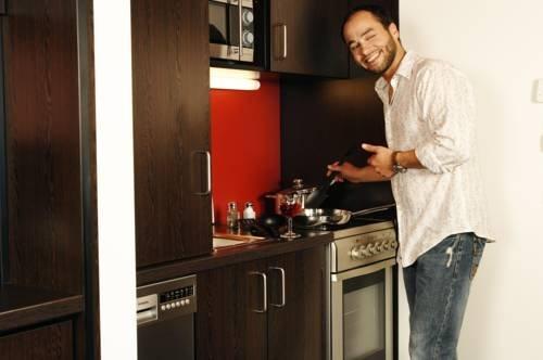 Stay2Munich Hotel & Serviced Apartments - фото 13