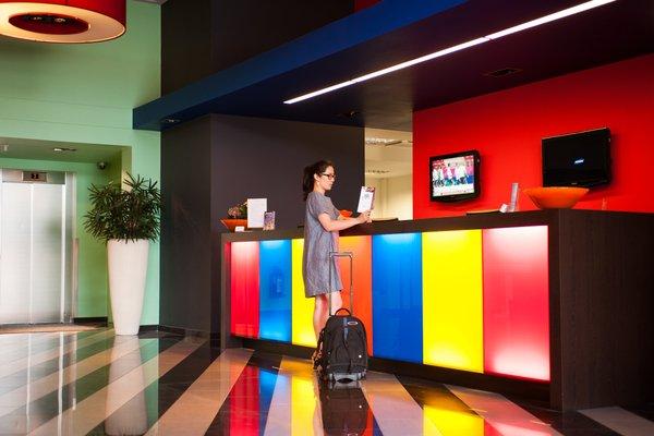 Stay2Munich Hotel & Serviced Apartments - фото 16