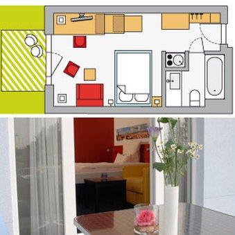 Stay2Munich Hotel & Serviced Apartments - фото 18