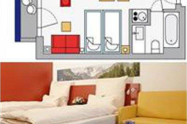 Stay2Munich Hotel & Serviced Apartments - фото 2