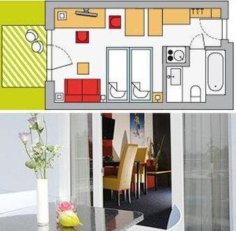 Stay2Munich Hotel & Serviced Apartments - фото 21