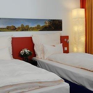 Stay2Munich Hotel & Serviced Apartments - фото 3