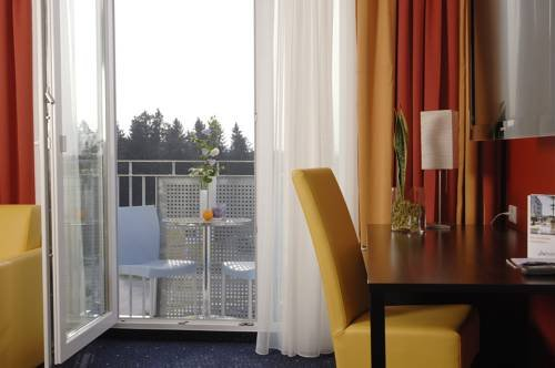 Stay2Munich Hotel & Serviced Apartments - фото 5