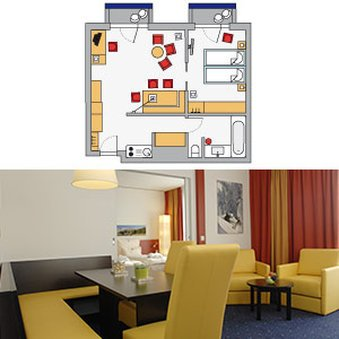 Stay2Munich Hotel & Serviced Apartments - фото 6