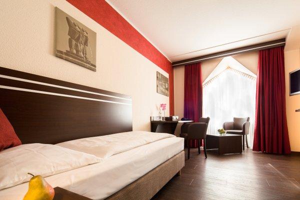 Hotel am Stern - фото 45